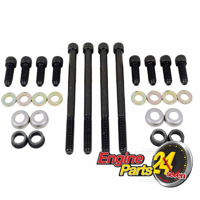 Holden 308 304 Efi 5.0L Valve Cover Bolt & Seal Set For Both Rocker Covers
