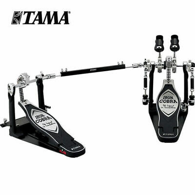 Tama HP900 PWN Iron Cobra Power Glide Double bass drum pedal New Model 2016