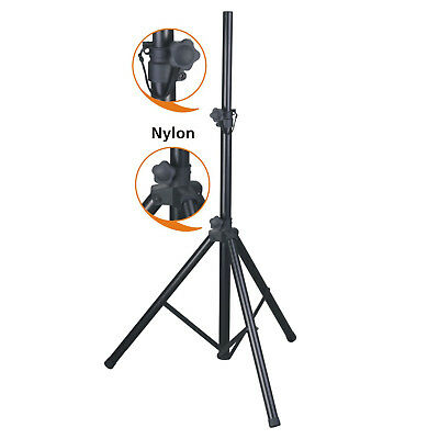 Artist SS010-1 Budget Steel Single Speaker Stand  - New