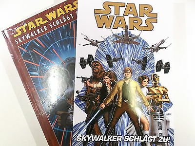 Auswahl : STAR WARS Paperback 1 2 3 4 5 6 7 8 ( Panini Softcover Hardcover) NEU