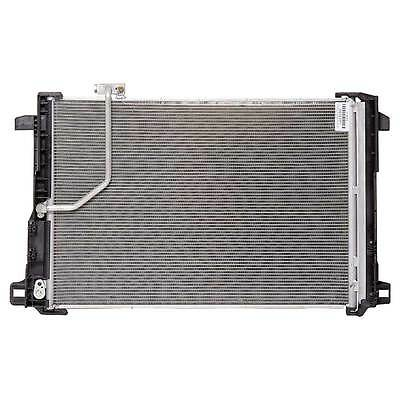 Mercedes SLK, CLS 2011-On, E-Class 2009-On, C-Class 2007-On - Air Con/ Condenser