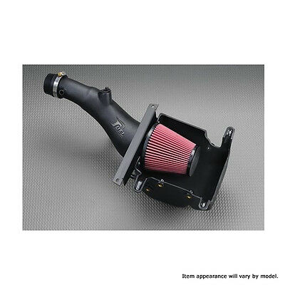 Fuel Customs Yamaha YFZ 450 R/X 2009 - 2013 Intake System (non airbox version)