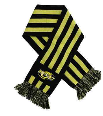 New Zealand Hurricanes Super Rugby Youth Scarf