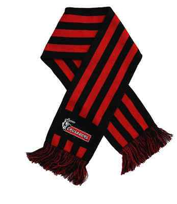 New Zealand Canterbury Crusaders Super Rugby Youth Scarf