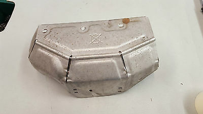Peugeot 308 1.6 Petrol 5FW Manifold heat shield cover protector ref67