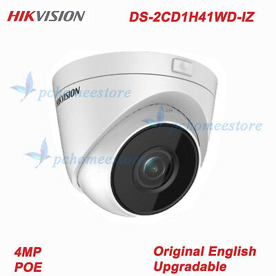 Hikvision DS-2CD2155F-IS 5MP POE IR Audio IP67 Vandal Proof Network Dome Camera