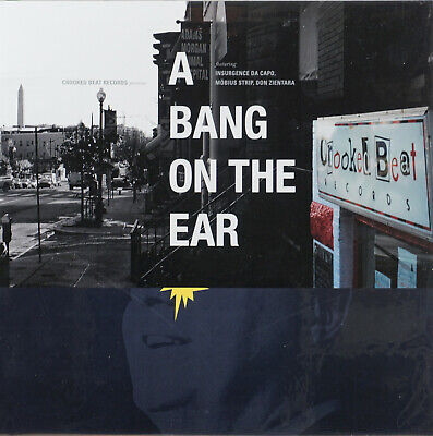 LP: Various – A Bang On The Ear, Limited Edition, RSD 2016, NEU & OVP (A10/2)