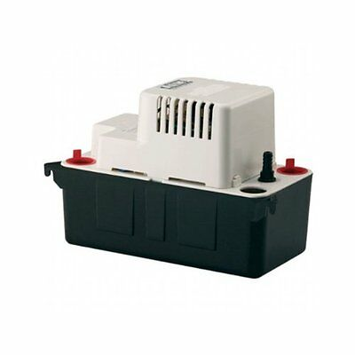Little Giant 554425 VCMA 20ULS Condensate Removal 30 HP Pump with Safety Switch