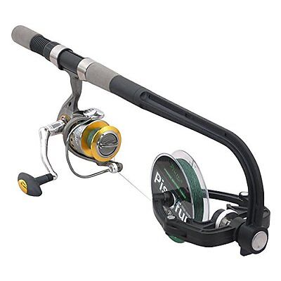 NEW Piscifun The Ultimate Fishing Line Spooler Winding System FREE SHIPPING