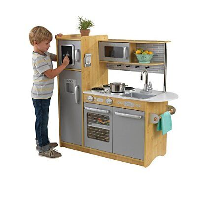 NEW KidKraft Uptown Natural Kitchen FREE SHIPPING