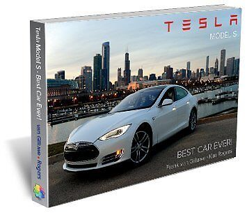 NEW Tesla Model S  Best Car Ever! FREE SHIPPING