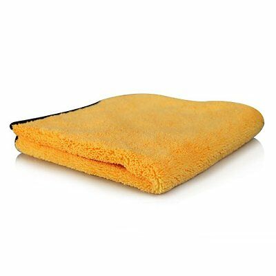 Chemical Guys MIC721 Miracle Dryer Absorber Premium Microfiber Towel  25 in x 36