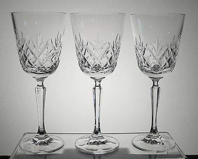 """CLASSIC by SCHOTT ZWIESEL Red Wines 8"""", SET of THREE"""