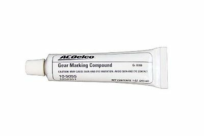 NEW Genuine GM Fluid 1052351 Gear Marking Compound  1 oz. FREE SHIPPING