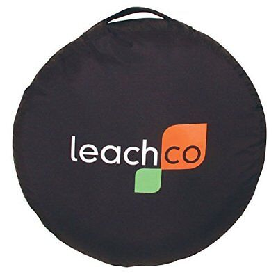NEW Leachco Snoogle Pillow Travel Bag Black 1 FREE SHIPPING