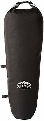 NEW Atlas Snowshoes Tote Bag Black 30 35 Inch FREE SHIPPING