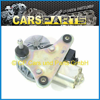 Rear Wiper Motor - Lada 111 / 112 (2111 / 2112)