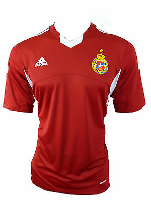 Adidas Wisla Cracovie Maillot Jersey Pologne Taille L