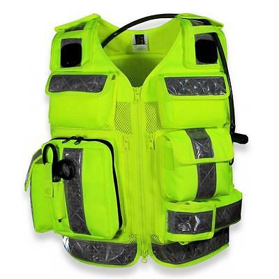 Protec Elite Medic Response Search and Rescue Vest