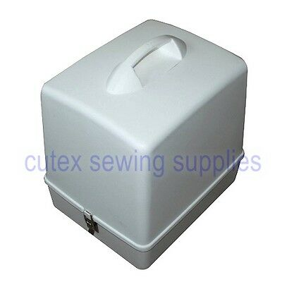 """Serger Hard Carrying Case - 14"""" Square Case For Home Sergers"""