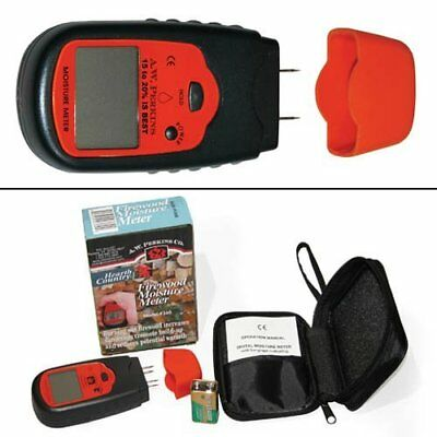 NEW AW Perkins 360 Hearth Country Firewood Moisture Meter FREE SHIPPING