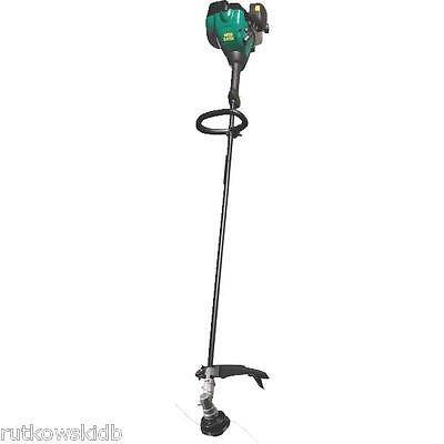 16-Inch 2-Cycle WeedEater Straight Shaft Gas String Trimmer