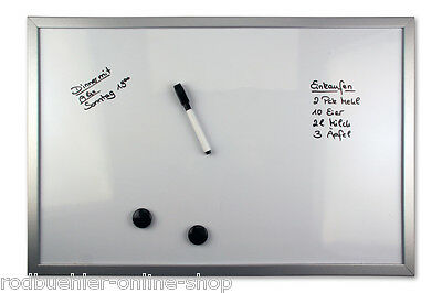 tafel magnettafel whiteboard pinwand magnete magnetisch. Black Bedroom Furniture Sets. Home Design Ideas