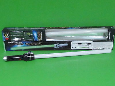 710002 Planet Fighters Laserschwert Lichtschwert Laser Schwert LED Licht, Sound