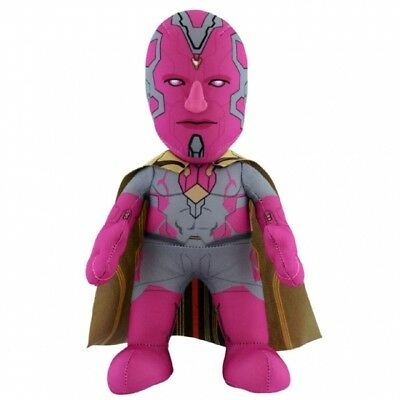 Avengers Age Of Ultron Vision 10 Inch Plush Brand New