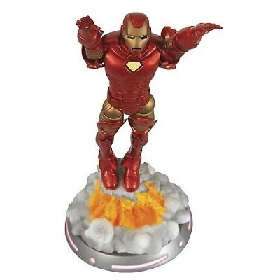 Marvel Select Iron Man Action Figure Brand New