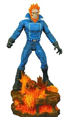 Marvel Select Ghost Rider Action Figure Brand New