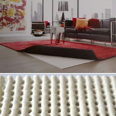 AKO Profilo V Premium Mesh antislip Carpet underlay washable NEW