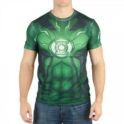 DC Comics Green Lantern Sub Tee XL Brand New