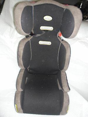 Preloved Infa Car Seat Stanza Booster Child Toddler 4-8 years