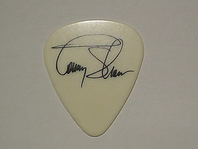 STYX DAMN YANKEES Tommy Shaw Signature 90's Concert Tour RaRe GUITAR PICK
