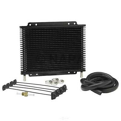 Engine Oil Cooler Line-4WD NAPA//SOLUTIONS-NOE 8215547