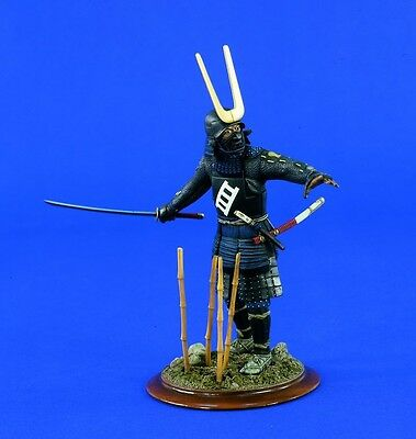 VERLINDEN PRODUCTIONS #1403 Samurai Warlord Figur in 1:16