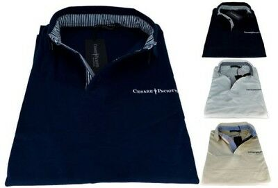 be7a885aefa4 Polo Short Sleeves Man Cesare PaciottI t-shirt Men Short Sleeves CP12PS#1