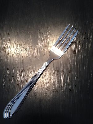 12 Riva Dinner Forks Heavy Weight By Brandware Free Shipping Usa Only