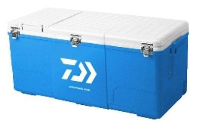 Daiwa Non-slip trunk Gen�@2-3500 WD Blue / fishing tackle cooler <Japan import>