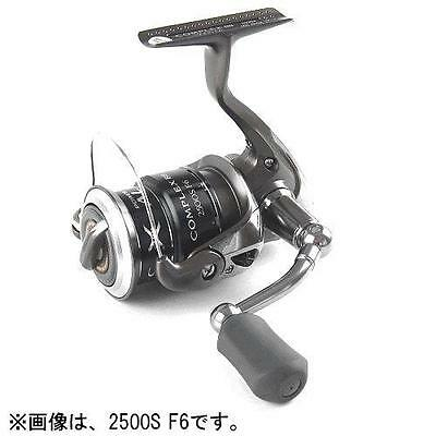 SHIMANO 12 COMPLEX BB 2500S F4 (Japan Import)<Japan import>