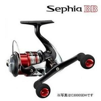 SHIMANO 13 NEW SEPHIA BB C3000HGSDH Spinning fishing reel