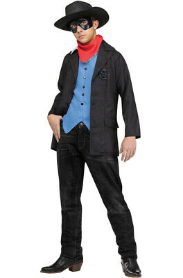 Wild West Avenger Child Halloween Costume