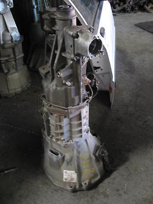 Mazda Rx8 6 Speed Manual Gearbox 2004 - 2007