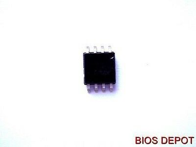 BIOS CHIP: TOSHIBA SATELLITE A660 A660D series notebook