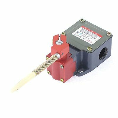 LXK3-20H/D 1NO 1NC DPST Wobble Stick Actuator Momentary Limit Switch