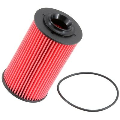 Pro Series OE Replacement Performance Engine Oil Filter K and N - PS-7003 K&N