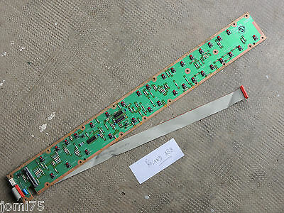 Parts Keyboard ROLAND 90' FULL command contact control board A33 A 30 a37