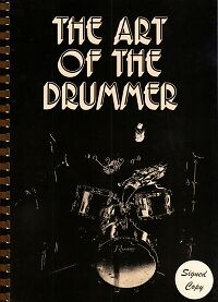 ART OF THE DRUMMER 1 Savage Spiral Edition*