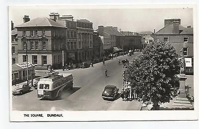 irish postcard ireland louth dundalk